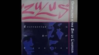 Zulus - Destruction is the Art of Creation (1996 Album)