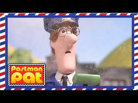 Postman Pat | Postman Pat at the Seaside | Postman Pat Full Episodes | Kids Movies | Videos For Kids