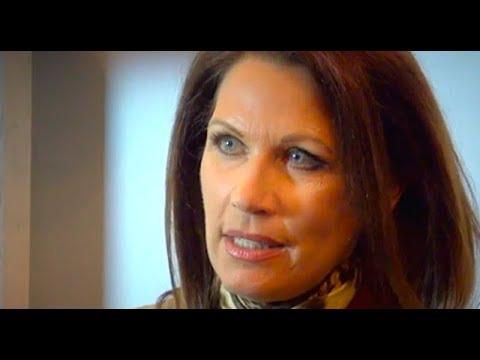Michele Bachmann: Our Prayers Fixed Saudí Arabía! Hooray!