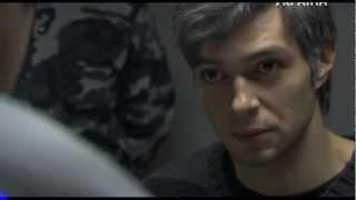 """Лучший отрывок из сериала """"ИГРА-2011"""""""