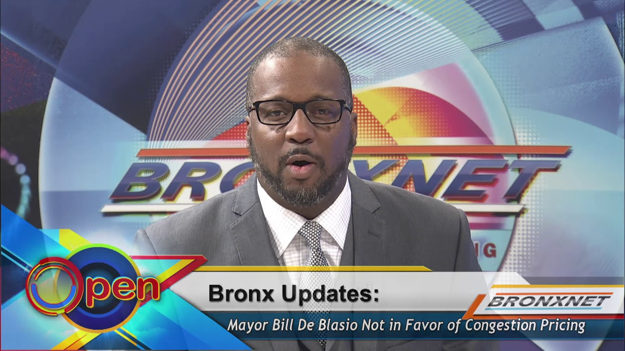 Bronx Updates | August 23rd, 2017