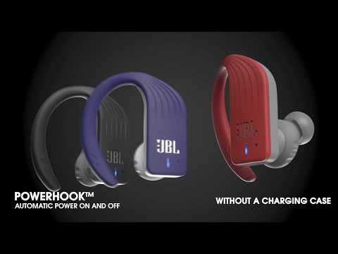b9c34da65b1 JBL Endurance PEAK - Official Video - YouTube