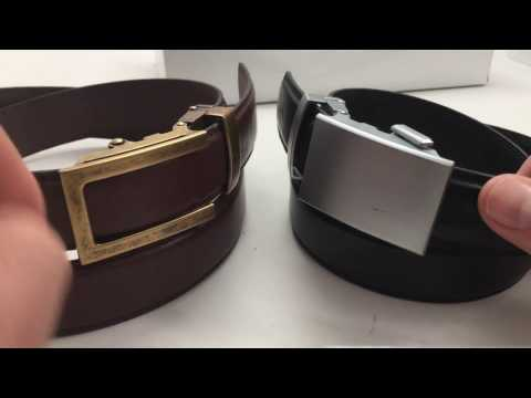 e0ea86f2f Anson Belt Review // Classic vs Traditional Buckle and 1.25