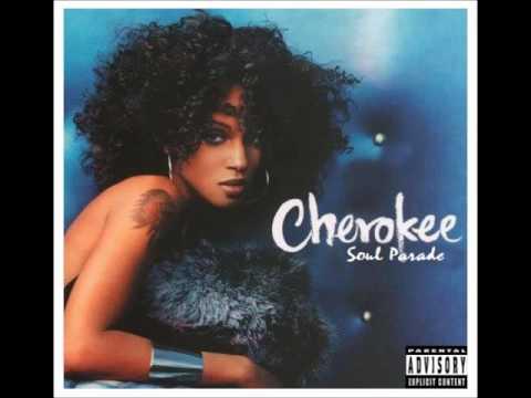 Cherokee - Soul Parade (2002) (Unreleased Album)