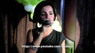 Julia Volkova Show Me Love Live In Saint Petersburg Russia 16 12 2011 FULL HD