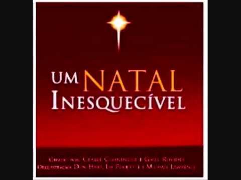 cantata um natal inesquecivel