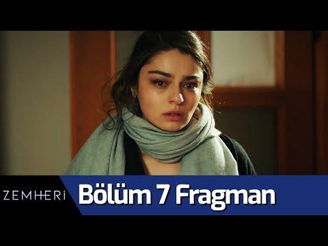 Zemheri 7. Bölüm Fragman