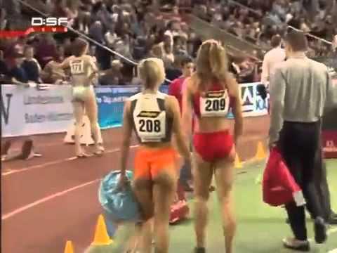 красивые попы бегуний на 100 метров видео