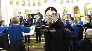 Chór Parafii Prawosławnej św. mcz. Jerzego z Białegostoku