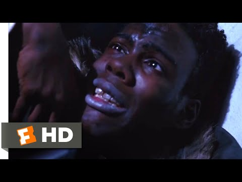 New Jack City (1991) - This Crack's Got Me Scene (3/10) | Movieclips