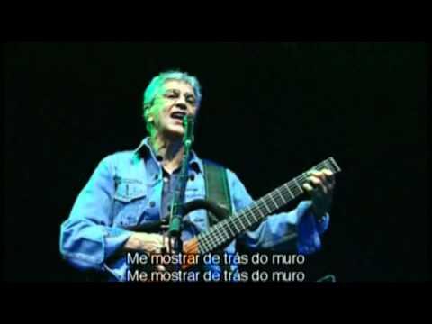Caetano Veloso - You Don´t Know Me.avi