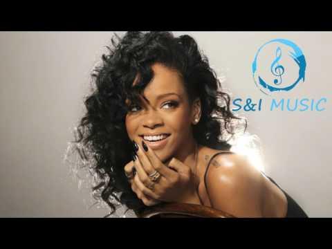 Rihanna ft  Jhene Aiko   All Mine NEW SONG 2017 1