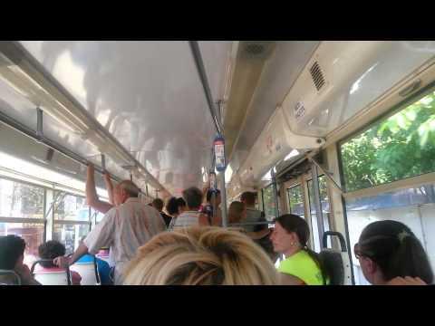 Krasnodar. tram-9