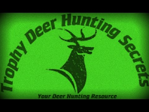 The 3 Most Important Items To Include In A Deer Hunting Lease