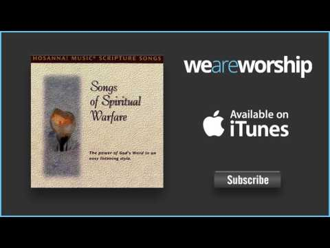 Scripture Memory Songs - Put On the Full Armor (Ephesians 6:11-12 - NASB)