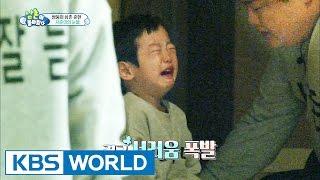Twins' House - Tears of Seojun (Ep.127 | 2016.05.01)