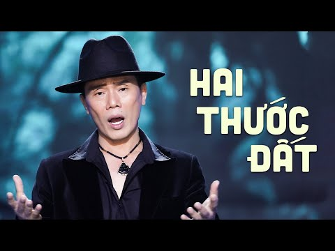 Hai Thước Đất (Nghe Thấm Thía Từng Lời) - Tiếng Hát Lê Minh Trung [4K MV]