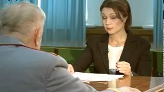 Эксклюзив: Сибирский маршал Дмитрий Язов дал интервью 12 Каналу
