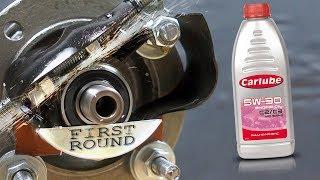 Carlube C2/C3 5W30 Jak skutecznie olej chroni silnik?