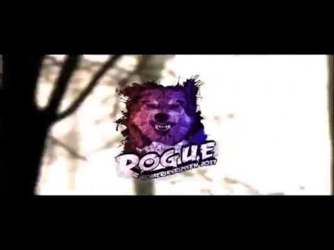 B3nte, Mike Emilio & James Wilson - Rogue 2017 (Official Lyric Video)