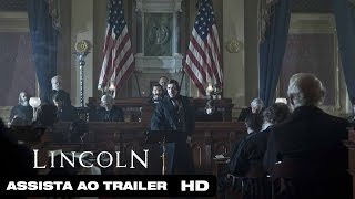 Lincoln - Trailer Legendado HD