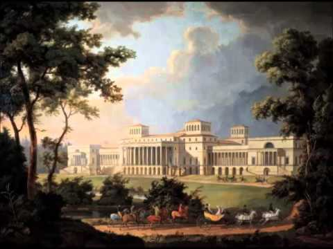 F.J. Haydn - Hob I:36 - Symphony No. 36 in E flat major (Hogwood)