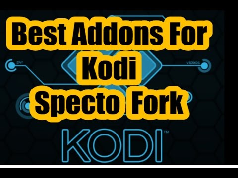 Install Specto Kodi Add On A Genesis Replacement