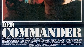 Video The Commander (1988) Lewis Collins, Lee Van Cleef and Manfred Lehmann killcount download MP3, 3GP, MP4, WEBM, AVI, FLV Januari 2018