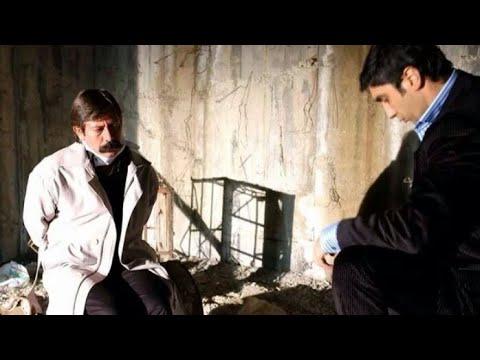 Polat Alemdar Pala'yı öldürüyor