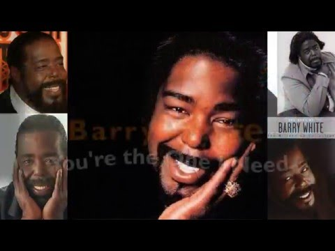 Barry White - You're The One I Need - (Legendado)