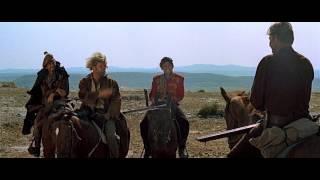 Karl May: Winnetou I - Trailer