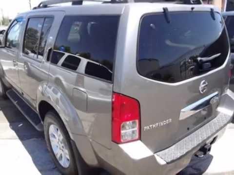 2005 Nissan Pathfinder LE 2WD SUV - Las Vegas, NV
