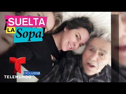 Eric del Castillo le manda palabras de agradecimiento al Chapo Guamán