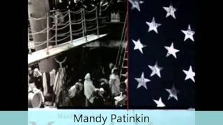 Mandy Patinkin - Mamaloshen - Song of the titanic