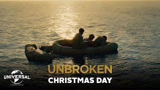 """Unbroken - Featurette: """"A Look Inside"""" (HD)"""