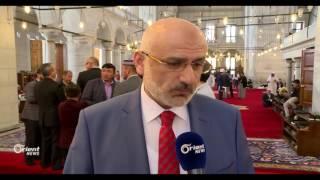مسابقة دولية لقراءة القرآن في مدينة اسطنبول