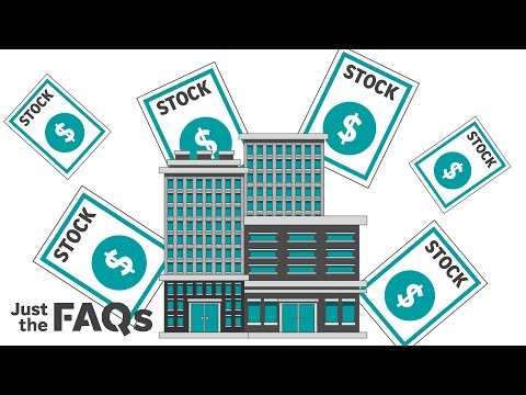 What is an IPO? Here's what you need to know before you start investing   Just the FAQs