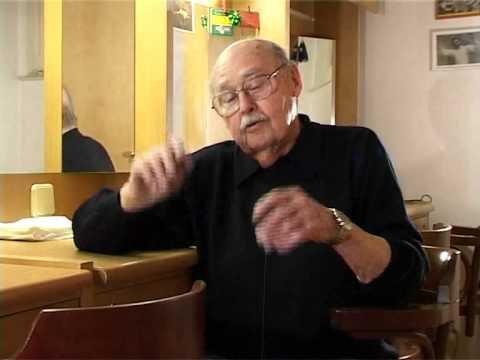 Divá Bára - Lubomír Lipský (rozhovor s hercem)