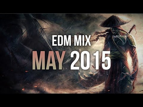 EDM Mix May 2015 | Rave Nation