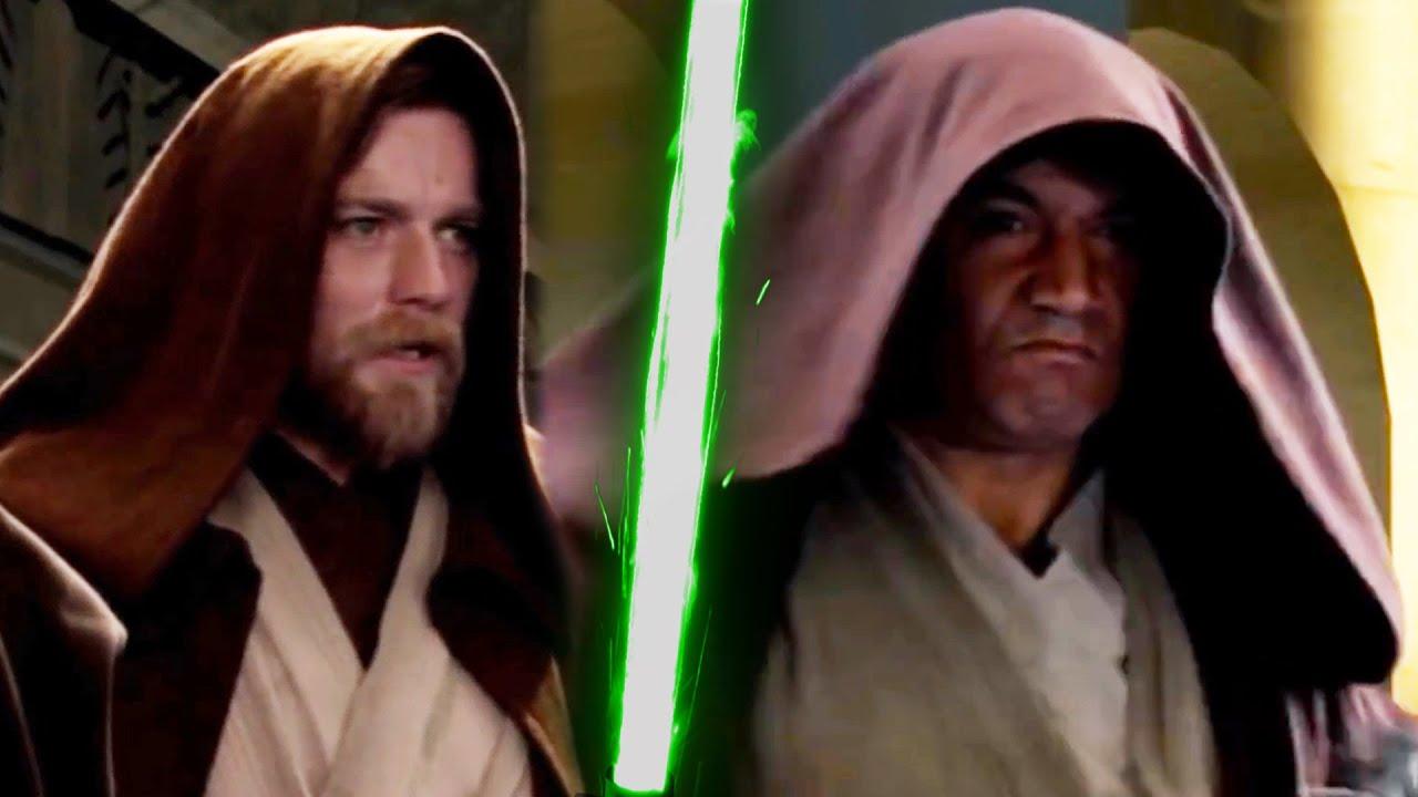 Clones Make TERRIBLE Jedi
