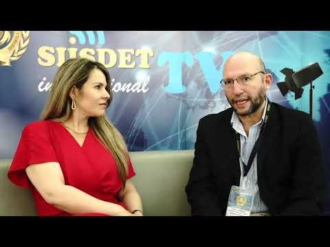 Entrevista Dr. Hector Andres Ojeda Cornejo, ODT Odontologia E Implantología