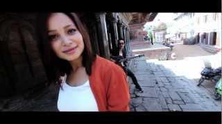 Dibya Subba & The BlueAcidz-Timro Manche Ma (Sept 28th,2012)