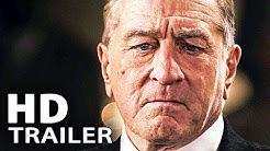THE IRISHMAN Finaler Trailer Deutsch German (2019)
