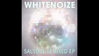 Loleatta Holloway - Love Sensation - WhiteNoize Remix - Ultra Records