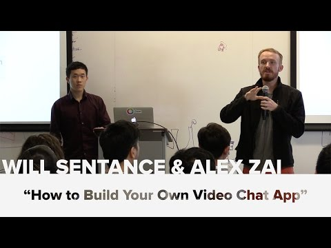 How To Build Your Own Video Chat App