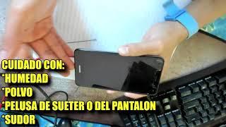 TELEFONO NO CARGA NO ENTRA EL CARGADOR