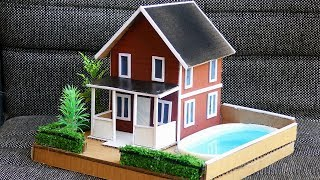 How to make Cardboard Mansion House #70 | Easy & Quick Crafts.mp3