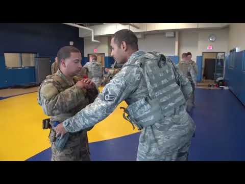 DFN:193rd SOSFS learn new combative concepts MIDDLETOWN, PA, UNITED STATES 07.13.2018