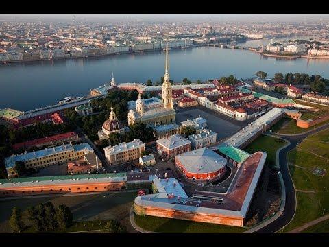 Смотреть Петербург, Петропавловская крепость - главная цитадель России. Подробное путешествие, фильм онлайн