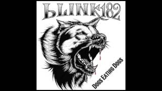 Blink 182 - Dogs Eating Dogs (re-pitched) Old Tom voice